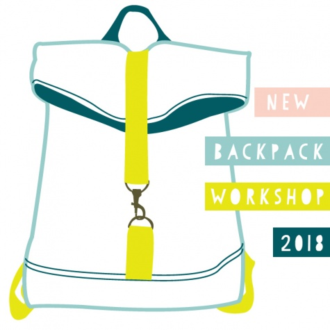 Backpack Workshop