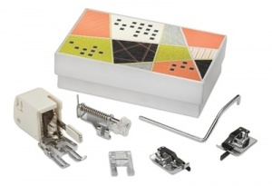Janome DKS30 Quilting Accessory Kit - JQ5