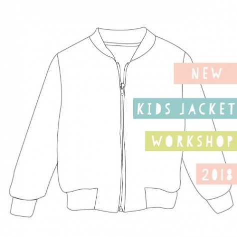 Children's Jacket Workshop