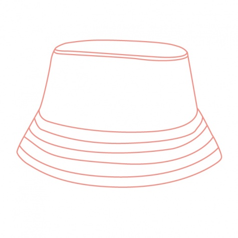 Adults hat pattern