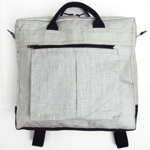 Commuter bag sewing pattern