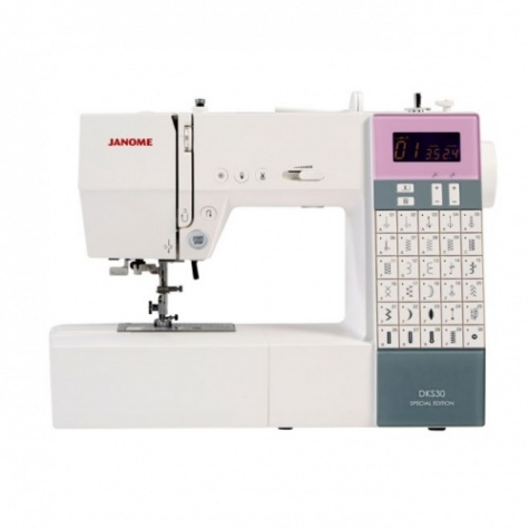 Janome - DKS30 Special Edition